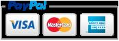 PayPal Marca de aceptación